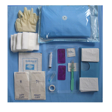 MC Kit Essential Consumables Pack Single Use, Sterile