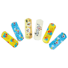 Disposable Printed Cartoon Band Aid Plaster