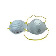 Cone Active Carbon Dust Mask/Respirator
