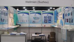 Wellmien attended the FIME INTERNATIONAL MEDICAL EXPO 2012 in Miami