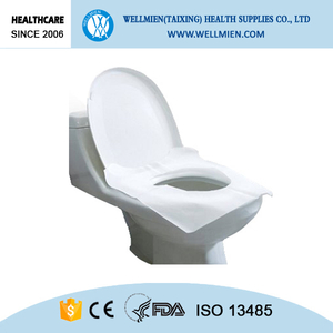 Disposable Travel Emergency Pregnant Women Toilet Seat Cover