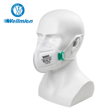 Nonwoven duckbill/cone type ffp1/ffp2/ ffp3 dust mask with or without valve